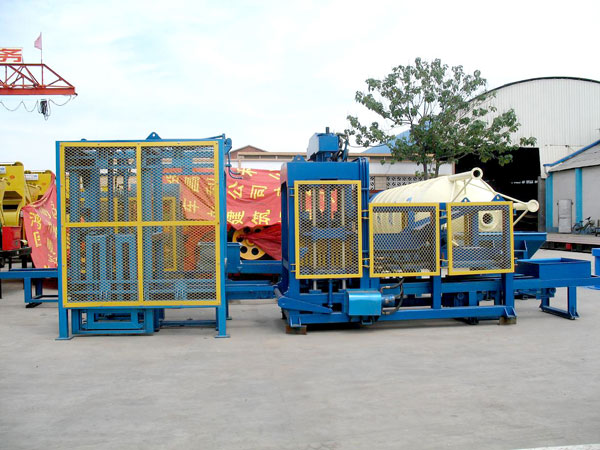 interlocking block machine for sale