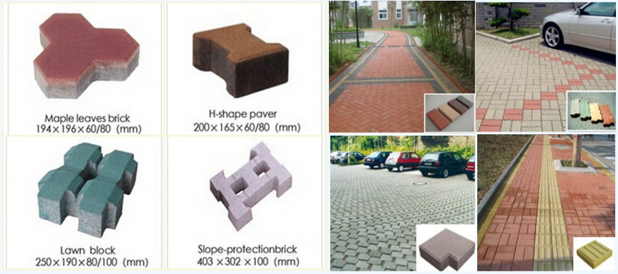 interlocking brick