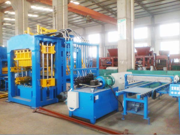 ABM-8S block machine for sale
