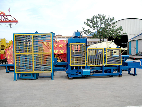 QT3-15 brick machine for sale