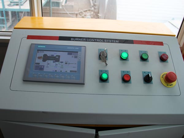 aimix control system