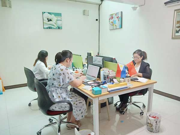 aimix office in philippines