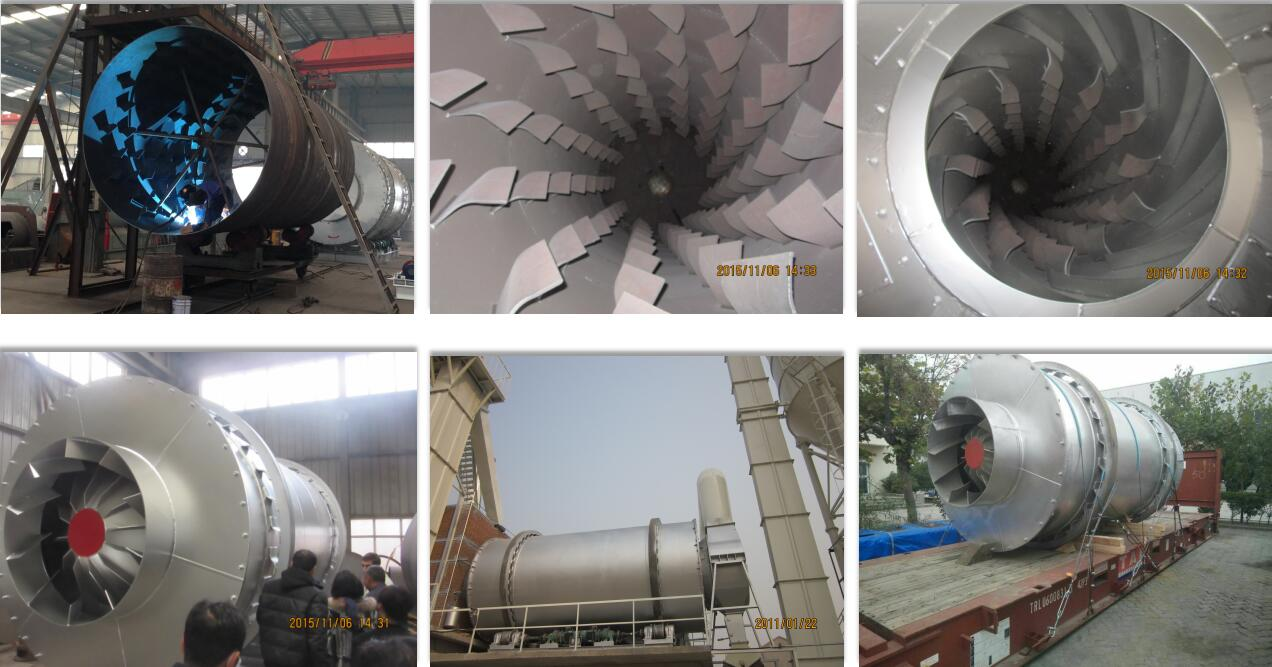 drying drum machine