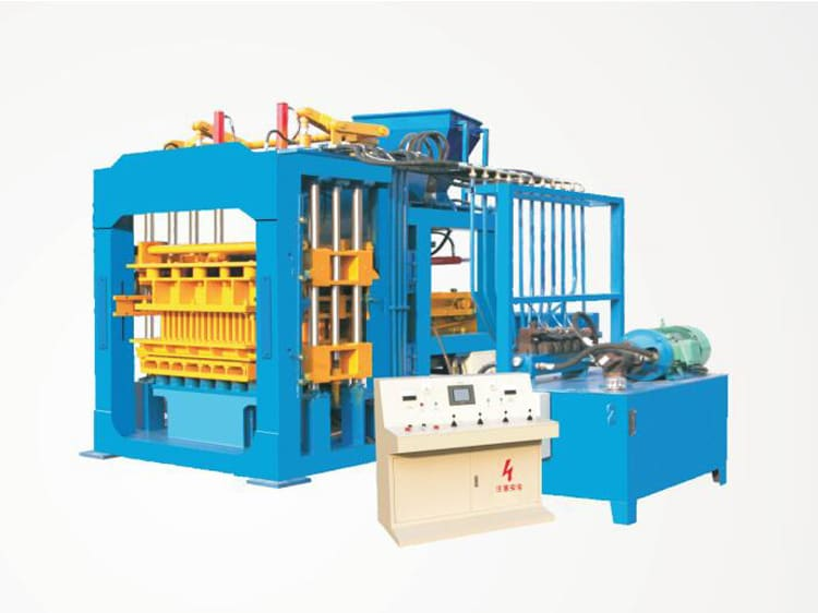 ABM-8S hollow manufacturing machine